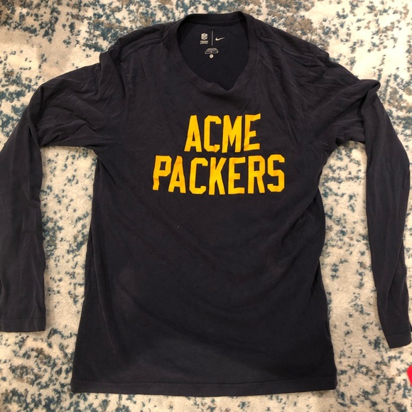 acme packers t shirt